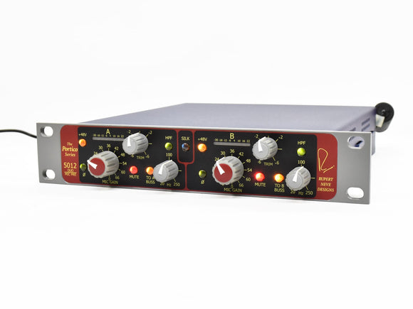 Rupert Neve Designs 5012 (USED)