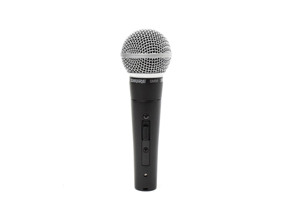Shure SM58SE (USED)