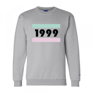 """The Beginning"" Sweatshirt"