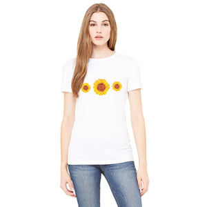 Sunflower Tee 1