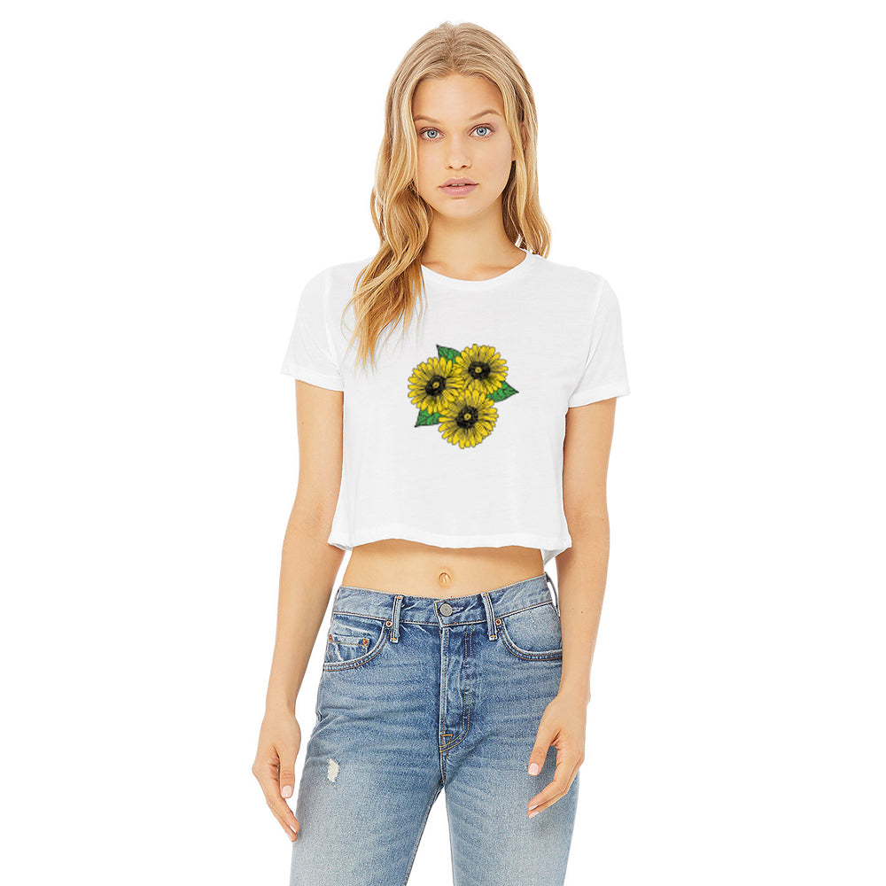 Sunflower Tee 3