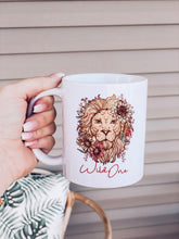 Load image into Gallery viewer, Wild One Mug