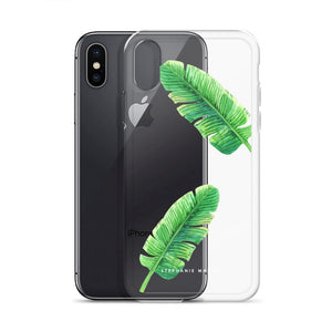 LUXE PALM CASE (iPhone)