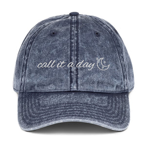 """call it a day"" Hat"