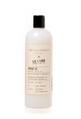 The Laundress Le Labo Detergent