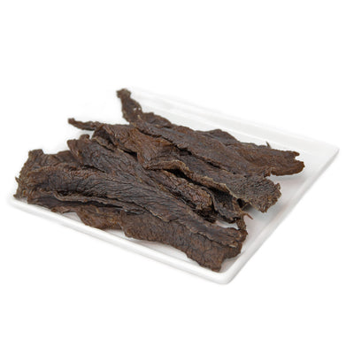 Just Beef Treats - 3.5oz