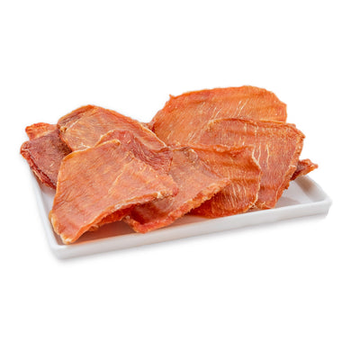 Just Pork Treats - 3.5oz (wh)