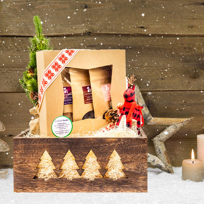 Holiday Minis Gift Box (wh)