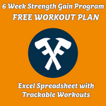 Strength Gain Program