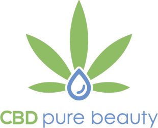CBD Pure Beauty Logo