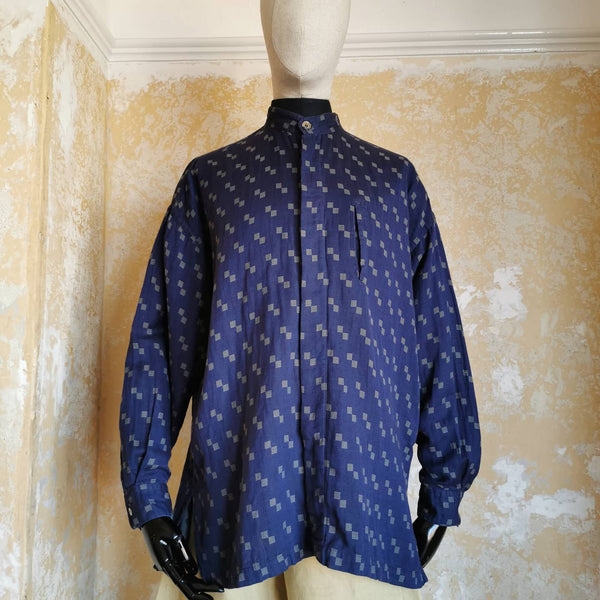 ISSEY MIYAKE IM PRODUCT ARCHIVE SHIRT SIZE L