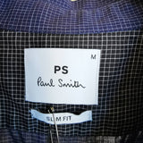 PAUL SMITH LIGHT COTTON SHIRT SLIM FIT