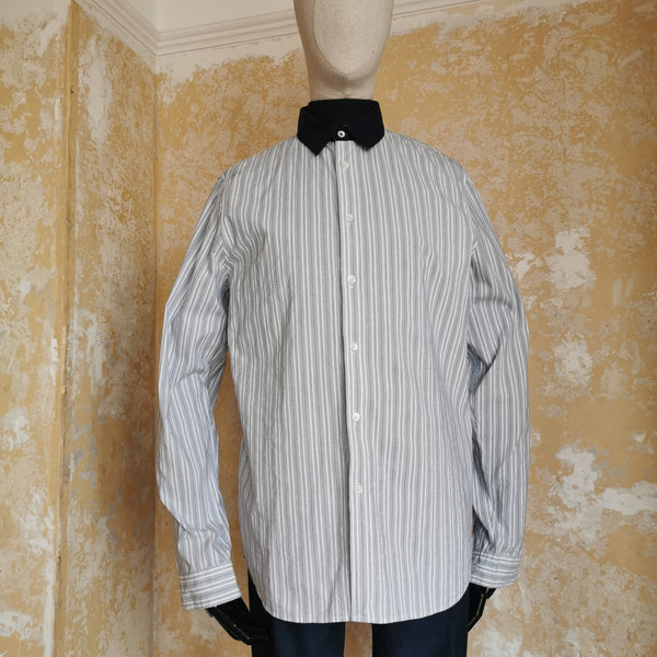 MARNI PINSTRIPED SHIRT