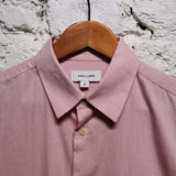 SOULLAND PINK SHIRT