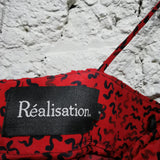 REALISATION SILK TOP