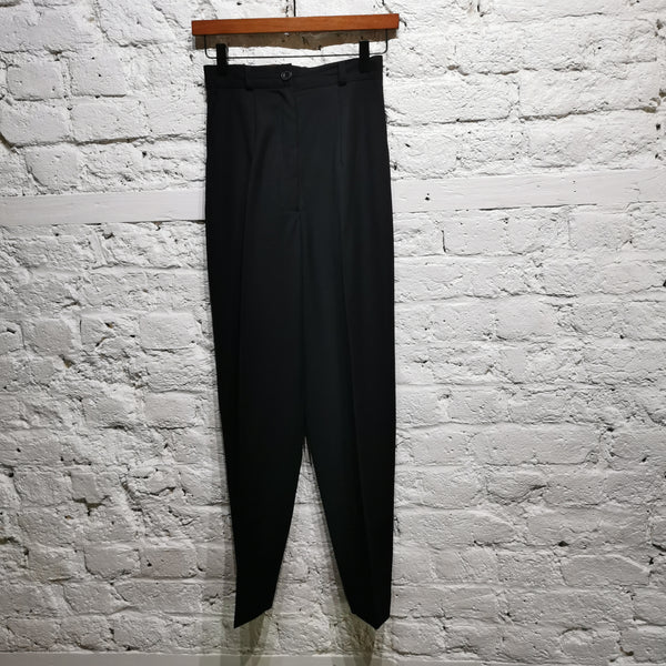 JOHN GALLIANO EARLY COLLECTION RARE Trousers  MADE IN BRITAIN
