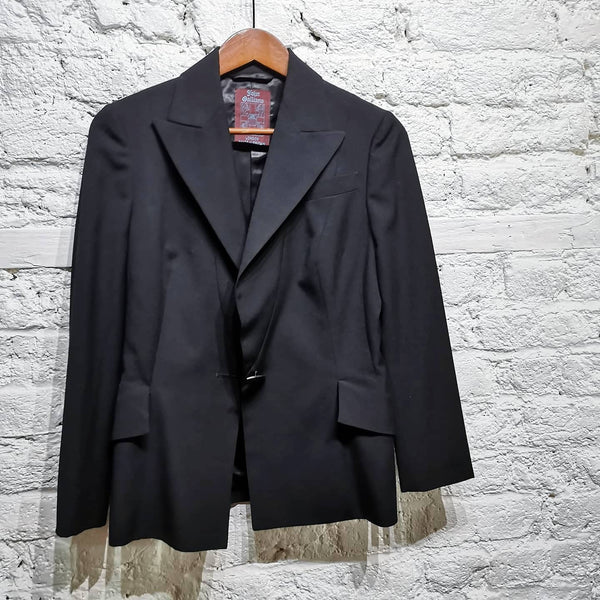 JOHN GALLIANO EARLY in COLLECTION RARE JACKET MADE IN BRITAIN