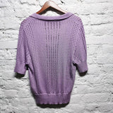 BOTTEGA VENETA MENS KNIT