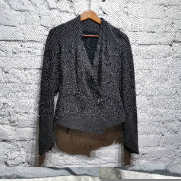 DAMIR DOMA DISTRESSED JACKET SIZE XS