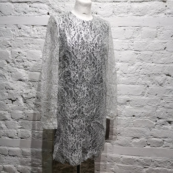 MSGM MILANO LACE DRESS
