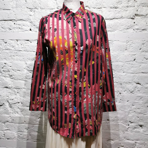 DRIES VAN NOTEN SHIRT Size 36