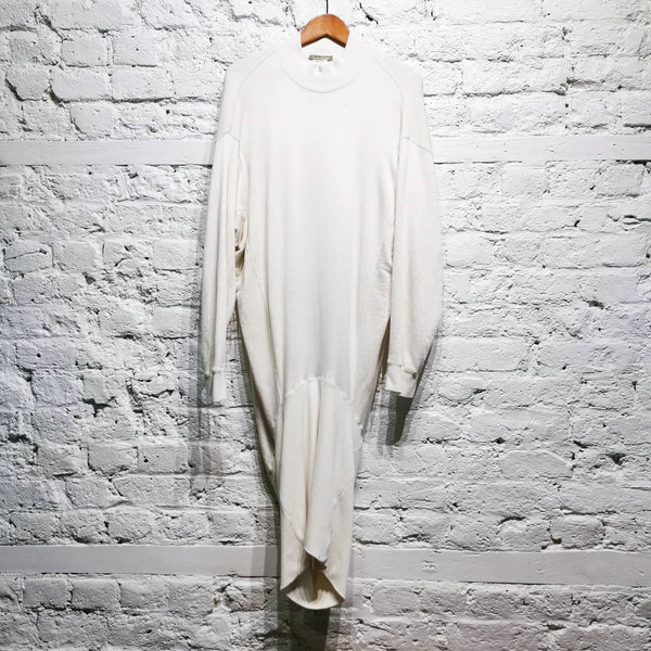 ISSEY MIYAKE ARCHIVE SWEATER/DRESS SIZE S