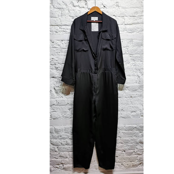 MAISON MARTIN MARGIELA REPLICA BOILER SUIT SIZE IT 42