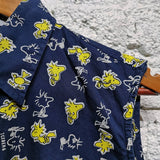 ICEBERG SNOOPY TOP SIZE IT 42 UK 10