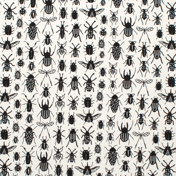 BUG COLLECTION BLACK