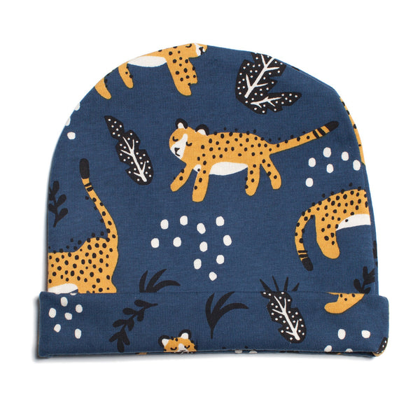 Baby Hat - Wildcats Navy