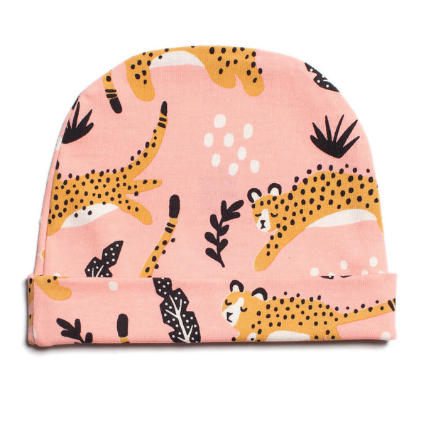 Baby Hat - Wildcats Blush Pink