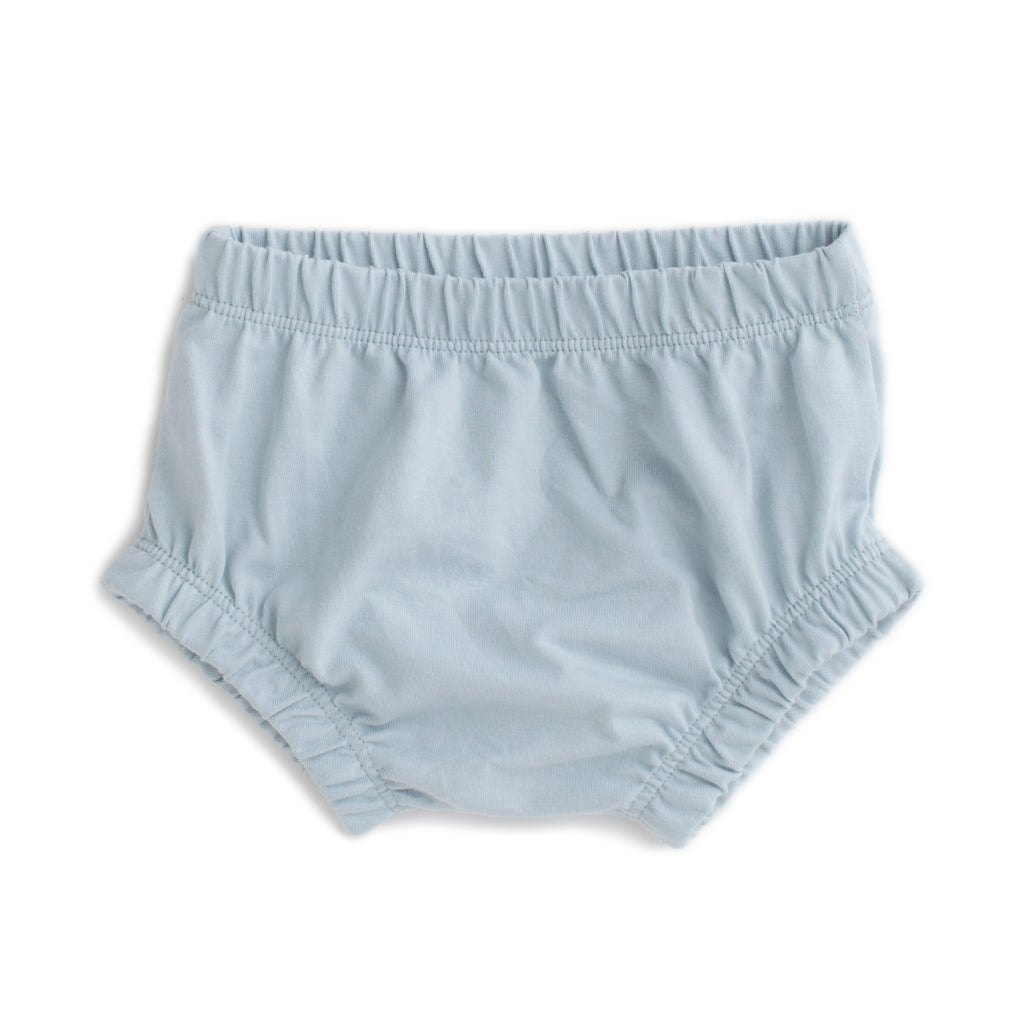 Bloomers - Solid Pale Blue