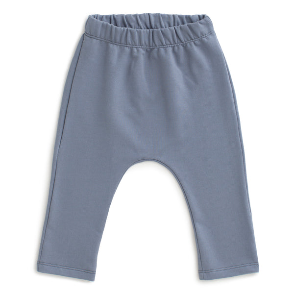 Harem Pants - Solid Slate Blue