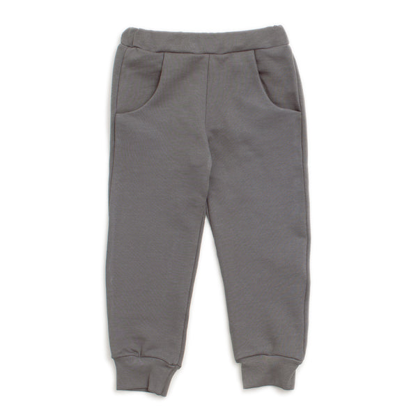 Sweatpants - Solid Charcoal