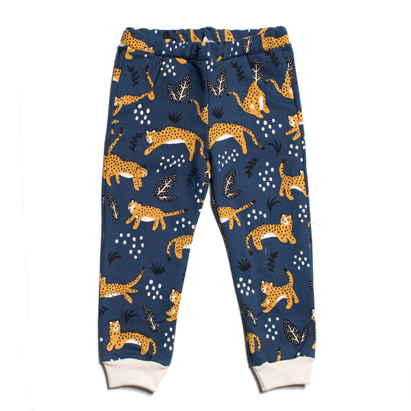 Sweatpants - Wildcats Navy
