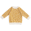 Sweatshirt - Elderberry Ochre