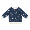 Sweatshirt - Planets Night Sky