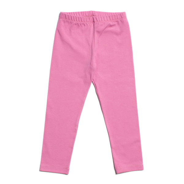 Baby Leggings - Solid Dusty Rose