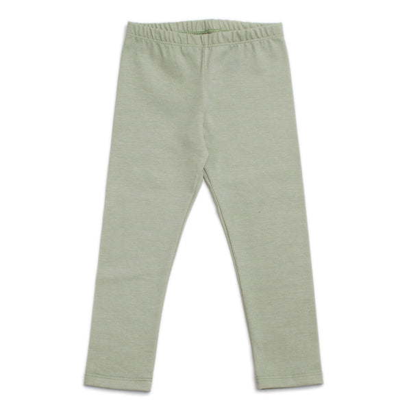 Baby Leggings - Solid Sage