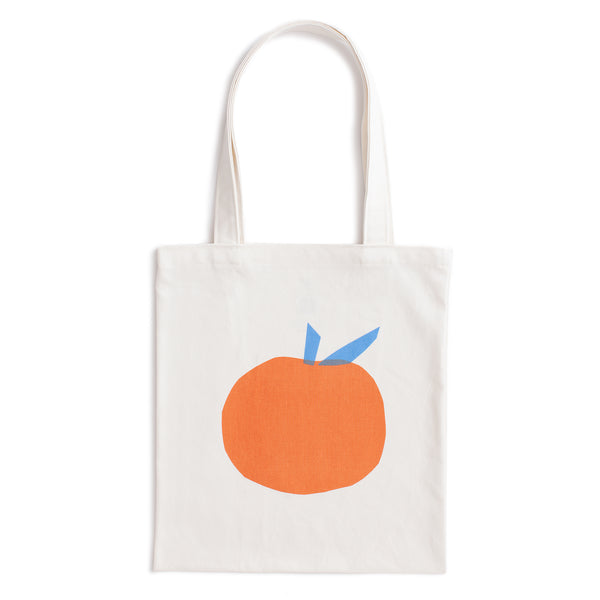 AJJ x WWF Canvas Tote - Apple