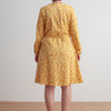Women's Cambridge Dress - Elderberry Ochre