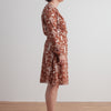 Women's Cambridge Dress - In the Forest Chestnut
