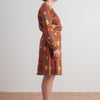 Women's Cambridge Dress - Root Vegetables Chestnut
