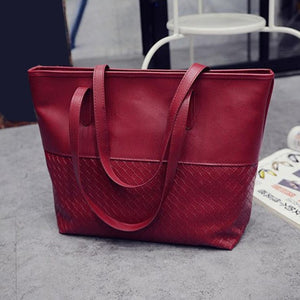 2016 Women Handbag Shoulder Tote Satchel Large Messenger Bag Purse Ladies Purse bolsa feminina para mujer #25