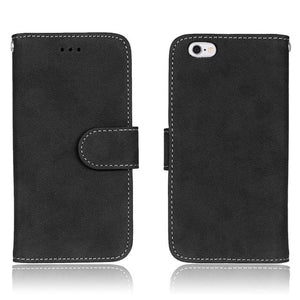 for Apple iPhone 6 6S iPhone6 Case Flip Cover Card Holder Mobile Bags Capa Luxury PU Leather Wallet Cell Phone Cases Cover Back