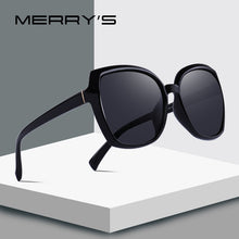 Load image into Gallery viewer, MERRYS DESIGN Women Fashion Cat Eye Sunglasses Lady Polarized Driving Sun Glasses 100% UV Protection S6087