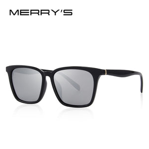 MERRYS DESIGN Men/Women Classic Polarized Sunglasses Fashion Sunglasses 100% UV Protection S8219