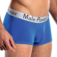 MALE POWER - MODAL BASICS - LOW RISE ENHANCER SHORT - 150227BE