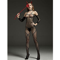 I'M YOURS - BODYSTOCKING 7089
