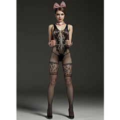 I'M YOURS - BODYSTOCKING 7098